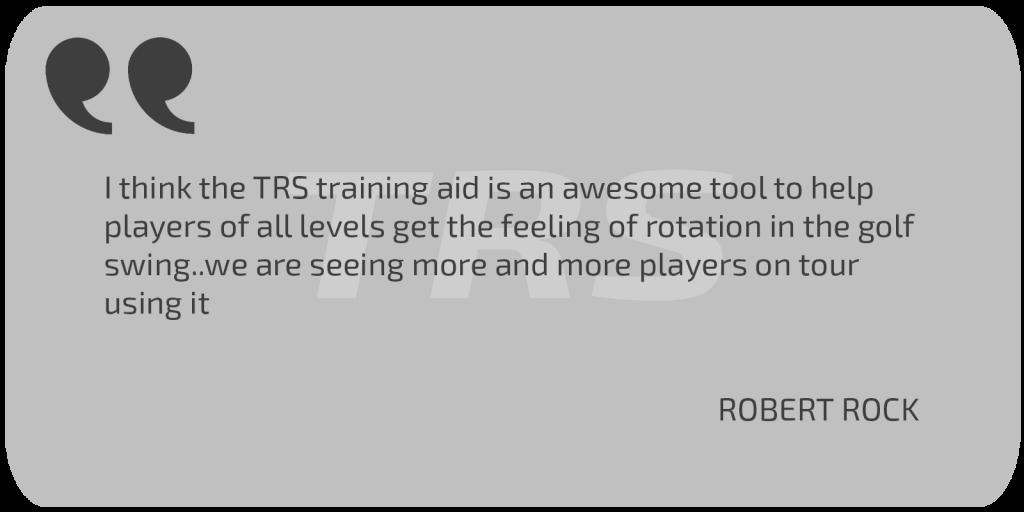 TRS Testimonial 1