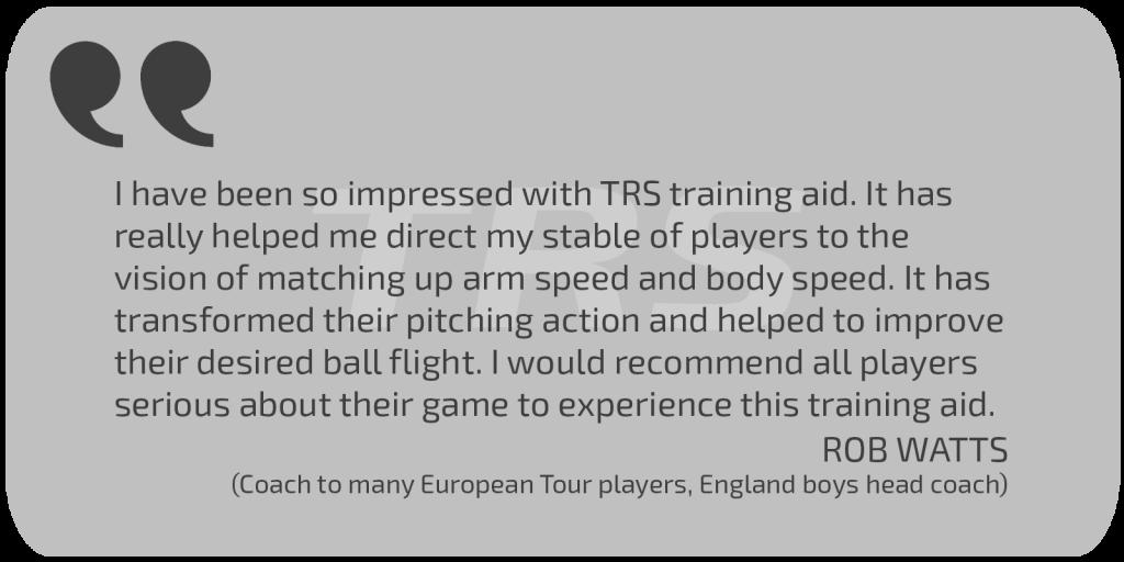 TRS Testimonial 4