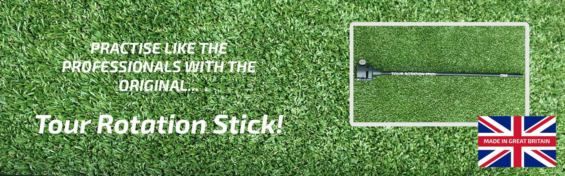 Tour Rotation Stick